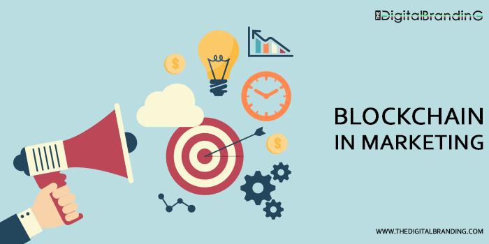 Block chain in Marketing